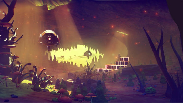 best of e3 2015 no mans sky screen 03 ps4 us 28may15