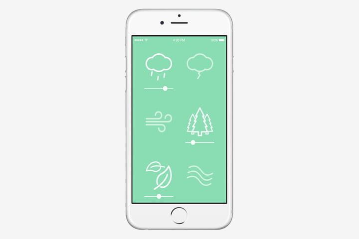 best new years resolution apps noisli 2019