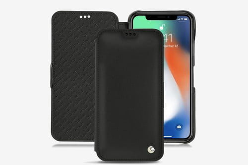 knomo iphone xs case