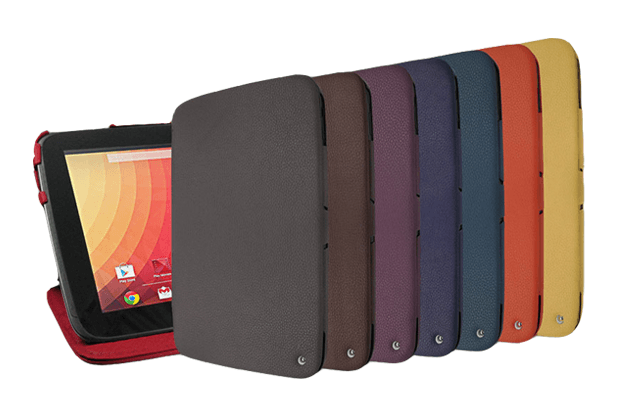 nexus 10 cases and covers noreve leather case