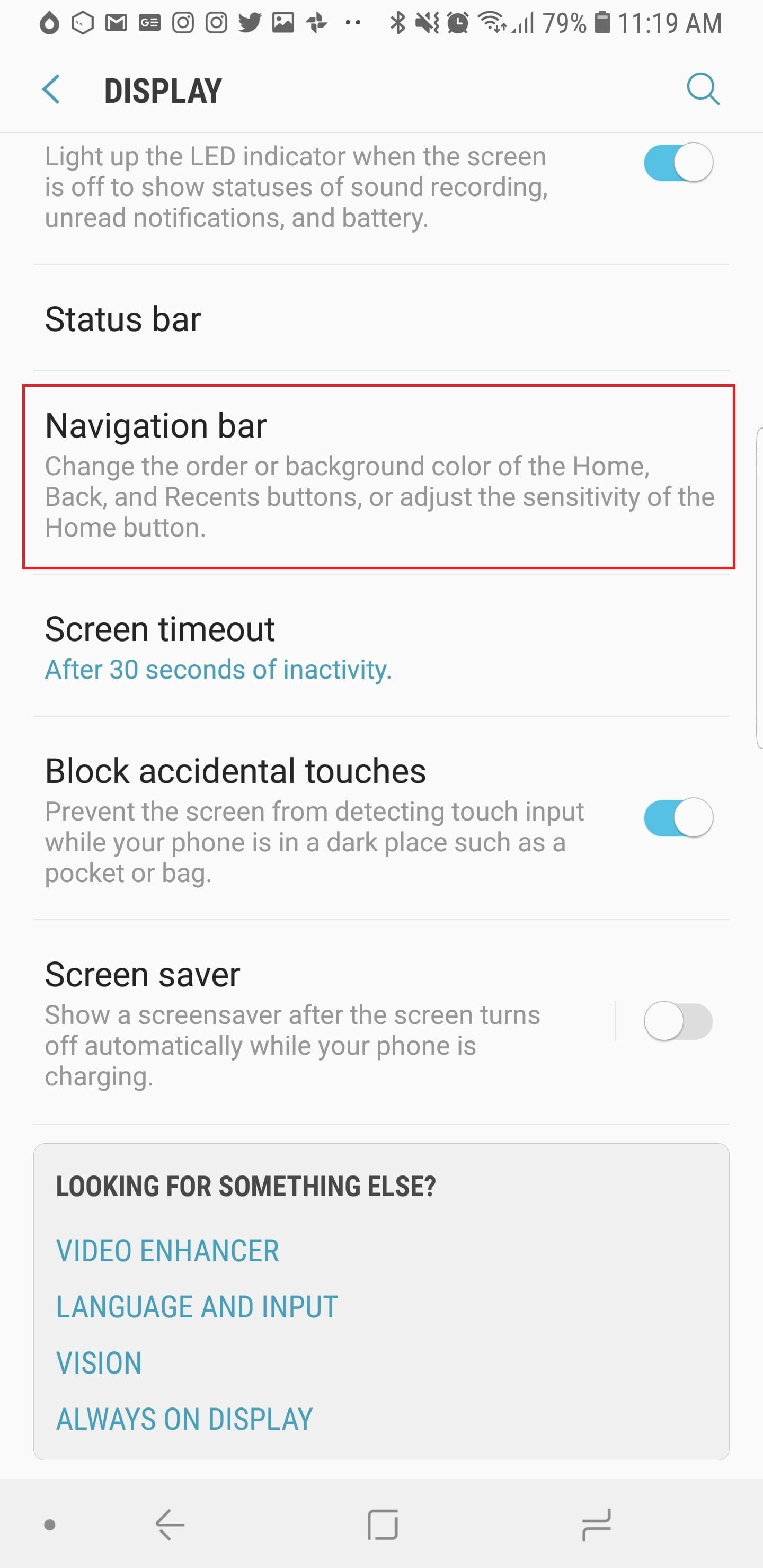 Samsung Galaxy Note 9: 10 Settings You Need to Change Now | Digital
