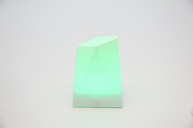 notti smart lamp lights up with notifications product 3