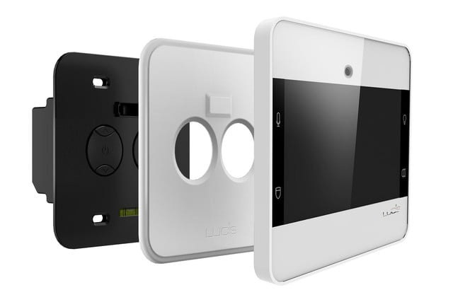 get a weather alert then use the intercom to tell your wife grab an umbrella with this smart home hub nubrytestructure