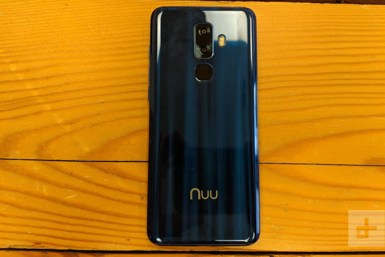 premium selection 3eb0f 87b76 Nuu G3 Review | Digital Trends