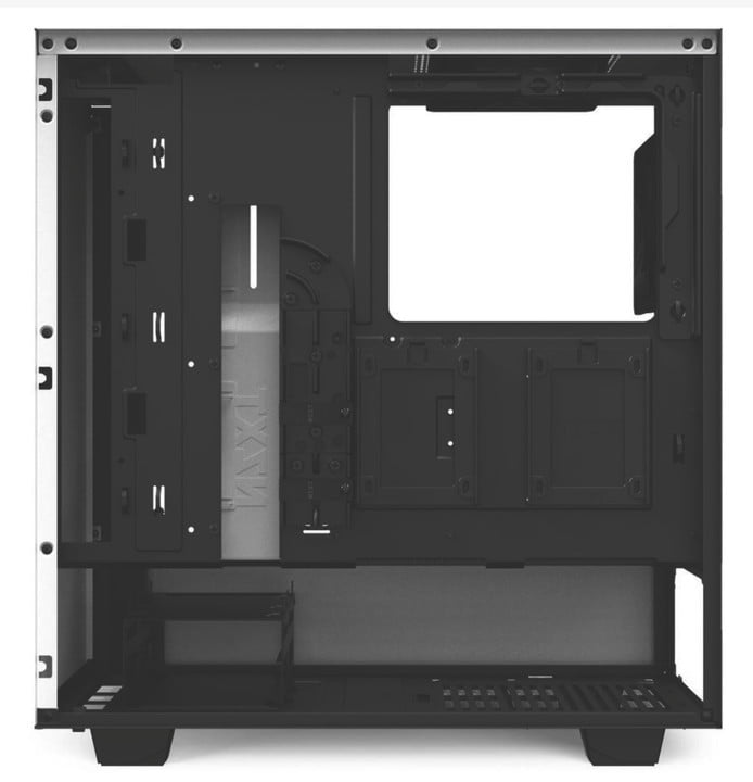nzxt h510 game pc case preorder 79 1