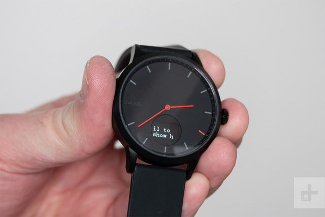 oaxis timepiece review 4