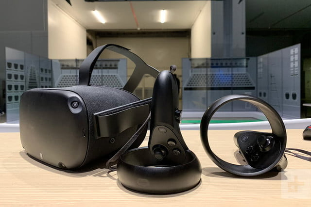 Oculus Quest hands-on review