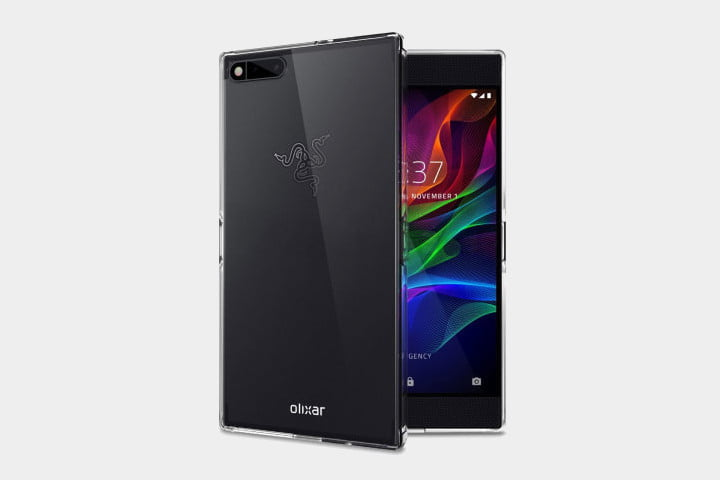 hot sale online 700f1 906b8 The Five Best Razer Phone Cases To Keep Your Phone Looking Sharp ...