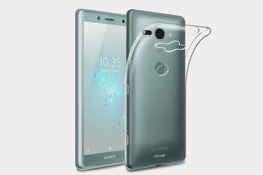 sports shoes b60c3 d4d0a The Best Sony Xperia XZ2 Compact Cases and Covers | Digital Trends