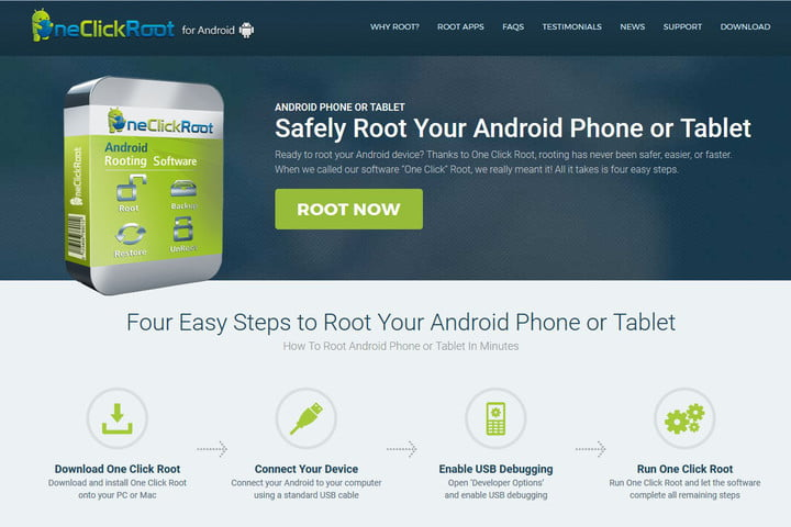 How to Root Android Smartphones and Tablets (and Unroot Them) | Page