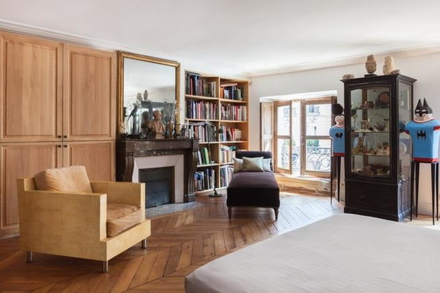 10 onefinestay apartments that cost over 1000 a night rue de tournon 232