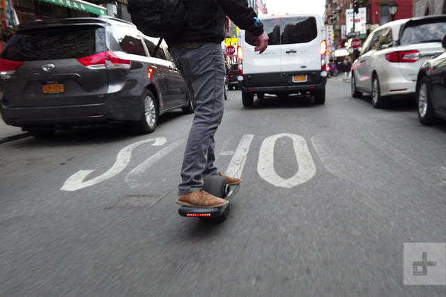 onewheel pint review hands on 6