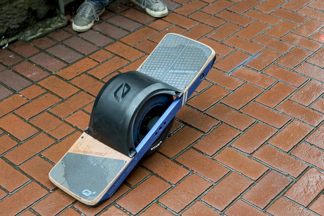 onewheel plus hands on review firsttake 419