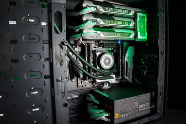 What Matters (And What Doesn't) When Buying a Gaming Desktop