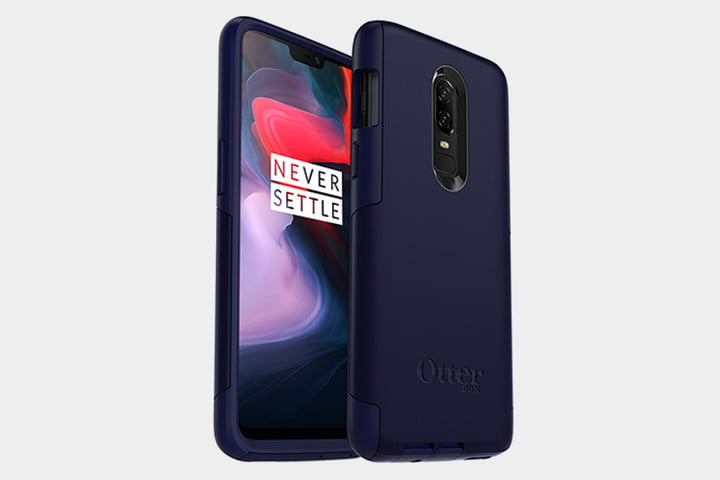 new concept fb1db 0c4a5 The Best OnePlus 6 Cases and Covers | Digital Trends