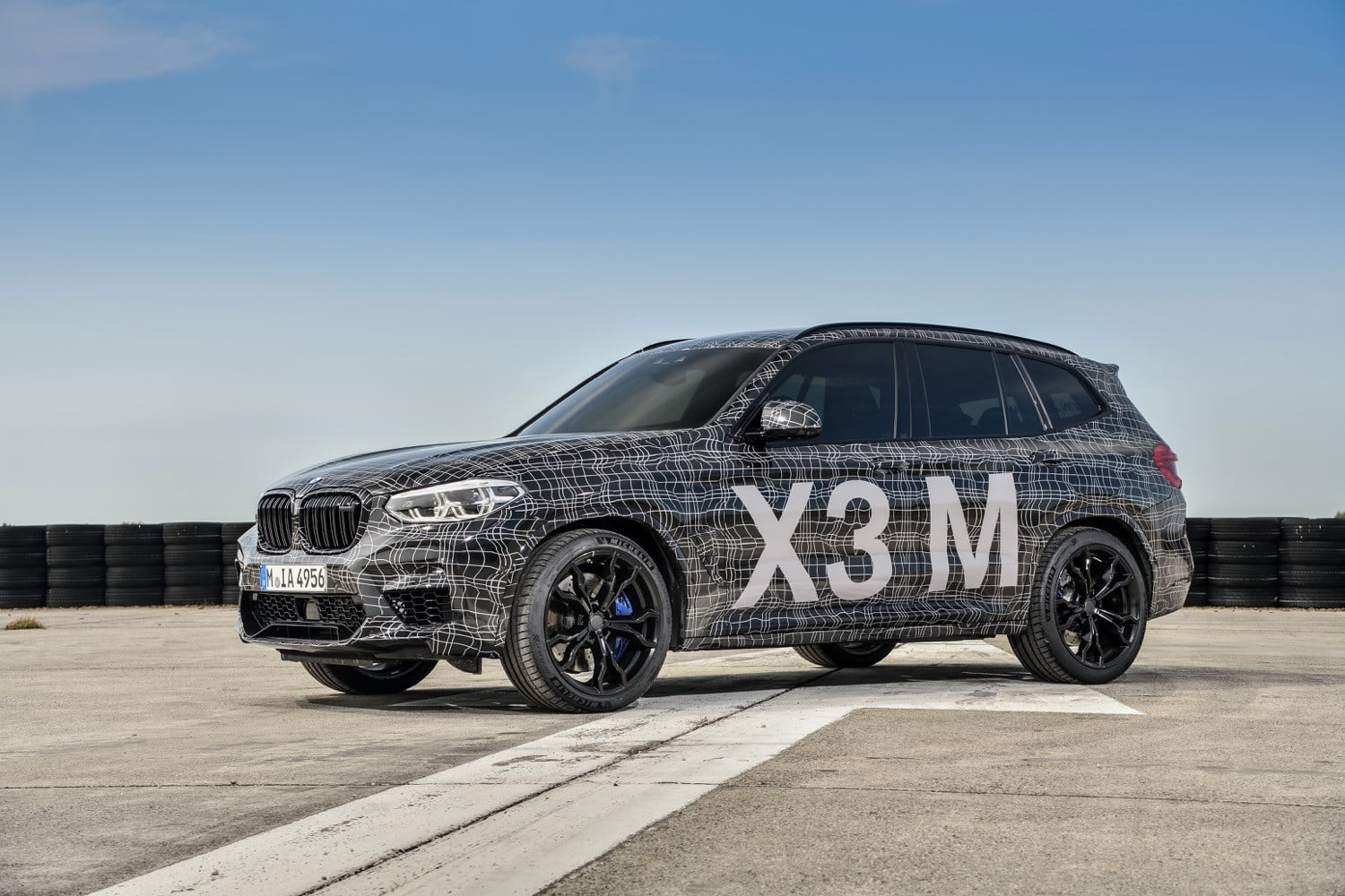 Bmw M Strays Further From Its Heritage With X3 M And X4 M