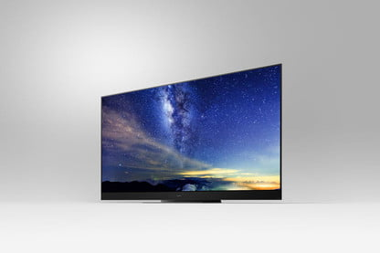 Panasonic Shows Off First 4K OLED With Dolby Vision and