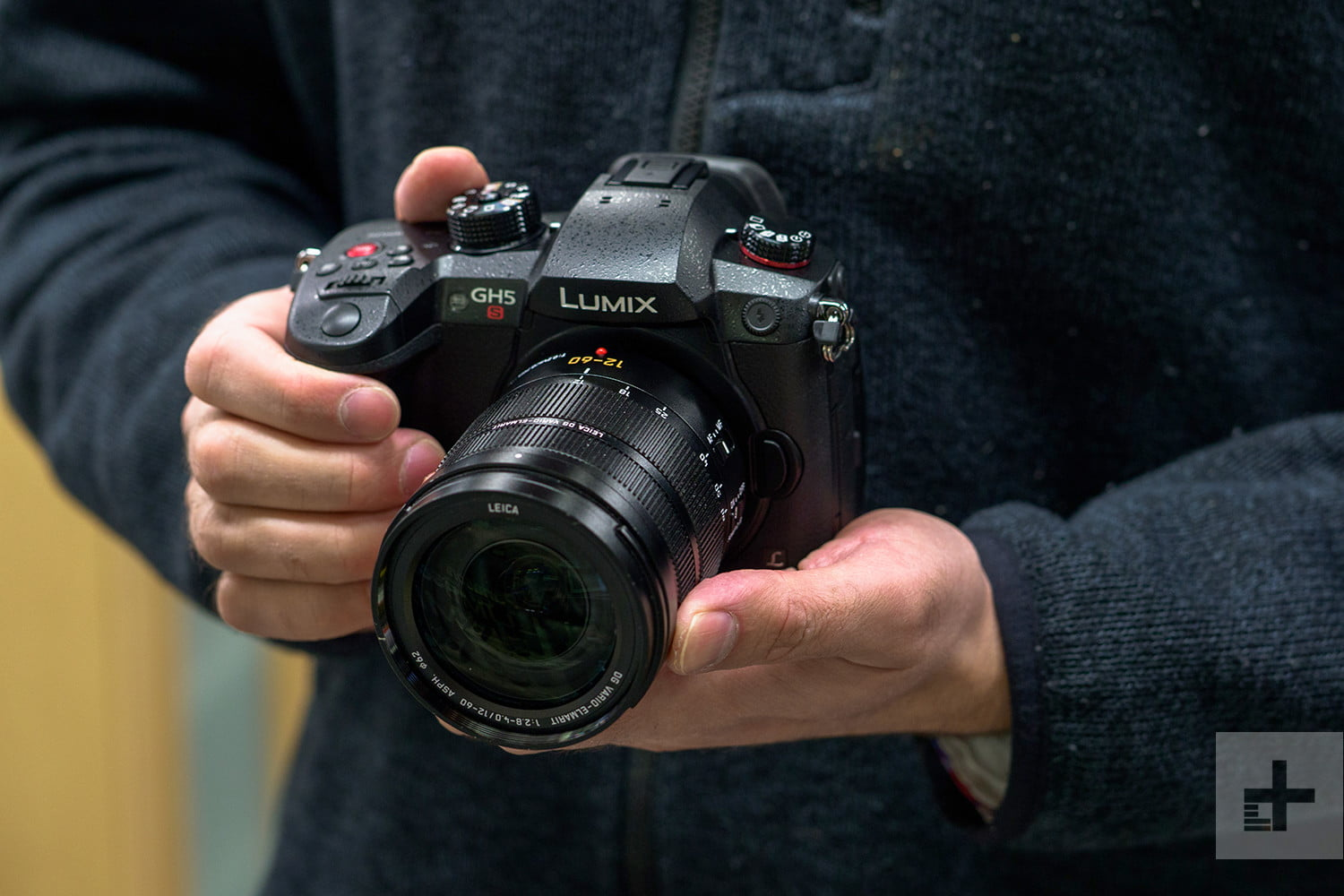 Shoot Hollywood quality on a film- student budget with the Panasonic GH5S