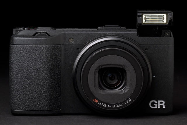 Ricoh GR review | Digital Trends