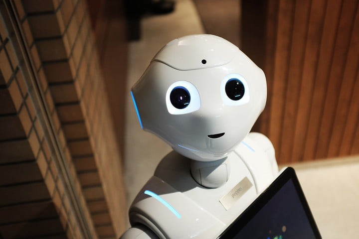 how ai is changing education pepper softbank