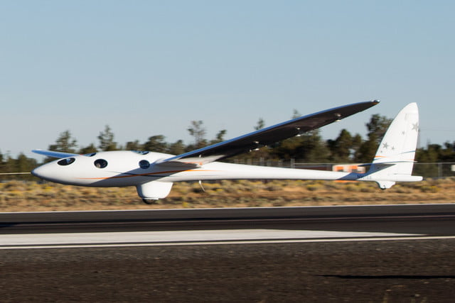airbus perlan project engineless plane 2 glider 0035