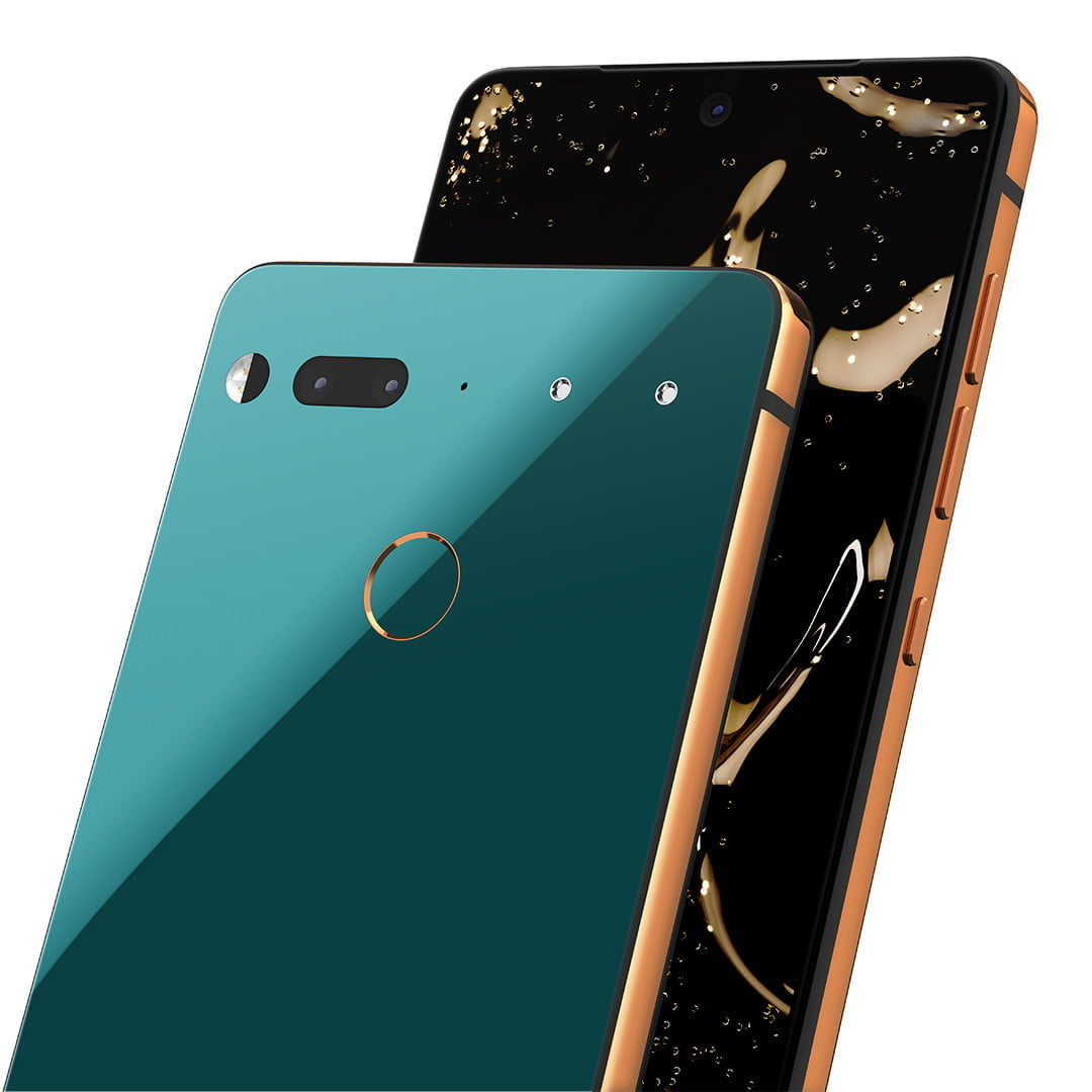 Essential Phone (PH-1) | News, Specs, and Release Date ...