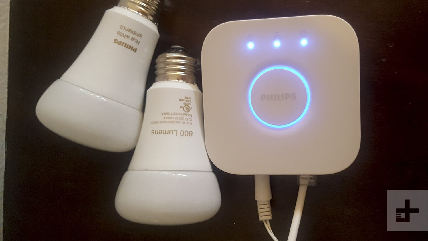 Philips Hue Starter Pack.Philips Hue White Ambiance Starter Kit Review Digital Trends