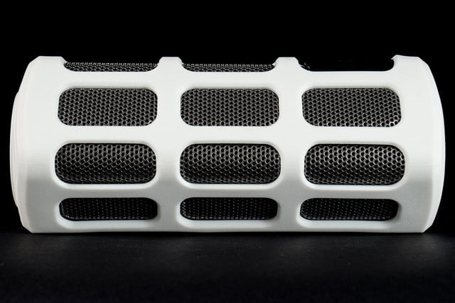Philips Shoqbox review side grills
