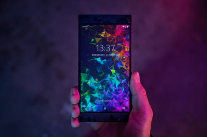 The Razer Phone 2: Here's Everything You Need to Know