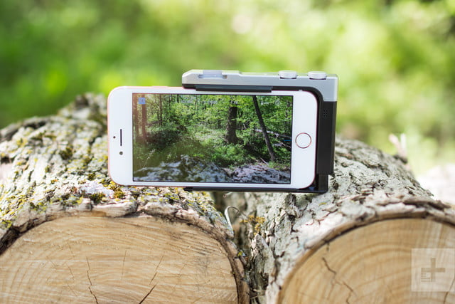 pictar iphone camera case review wm 9