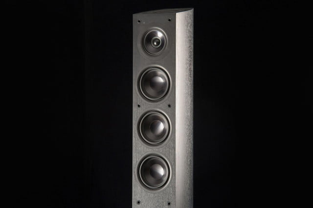 Pioneer Elite Dolby Atmos Enabled Speaker System Review