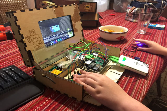 computer good enough to play minecraft
