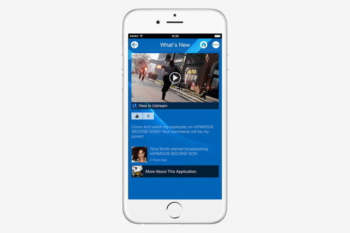 best iphone apps playstation ios