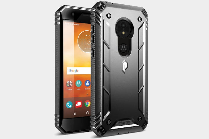 best moto e5 play cases poetic