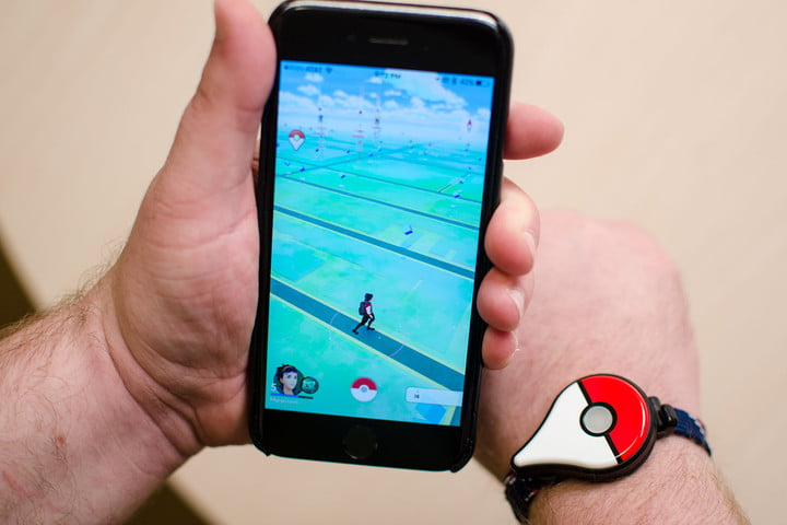 After Two Years, Pokémon Go is Finally Getting Trainer