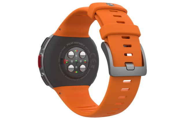 Polar Vantage Fitness Watch