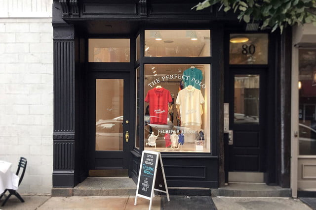 Polo experts Feldspar Brook launches SoHo flagship store
