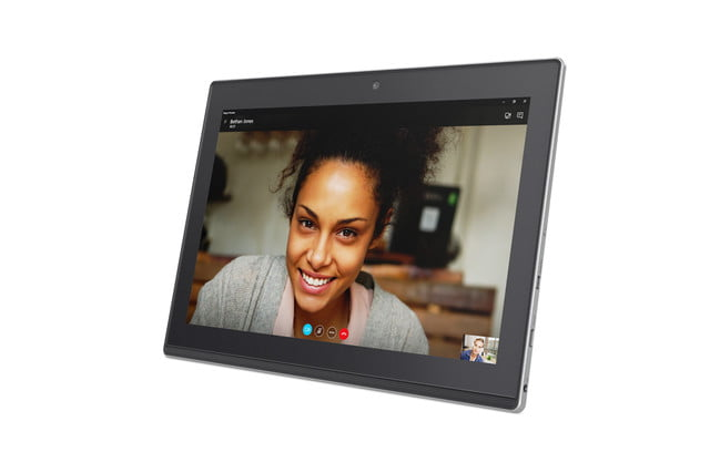 lenovo mwc refresh yoga miix flex tab4 portable 320 for staying connected on the go