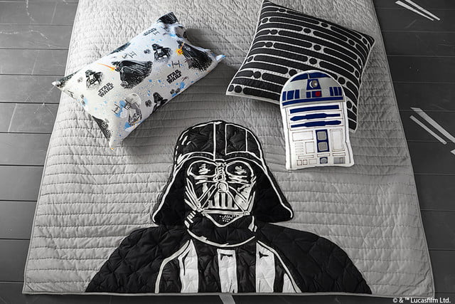 pottery barn has a 4000 star wars bed for sale 26
