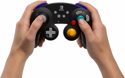 Play Smash the Right Way With This PowerA Switch Controller