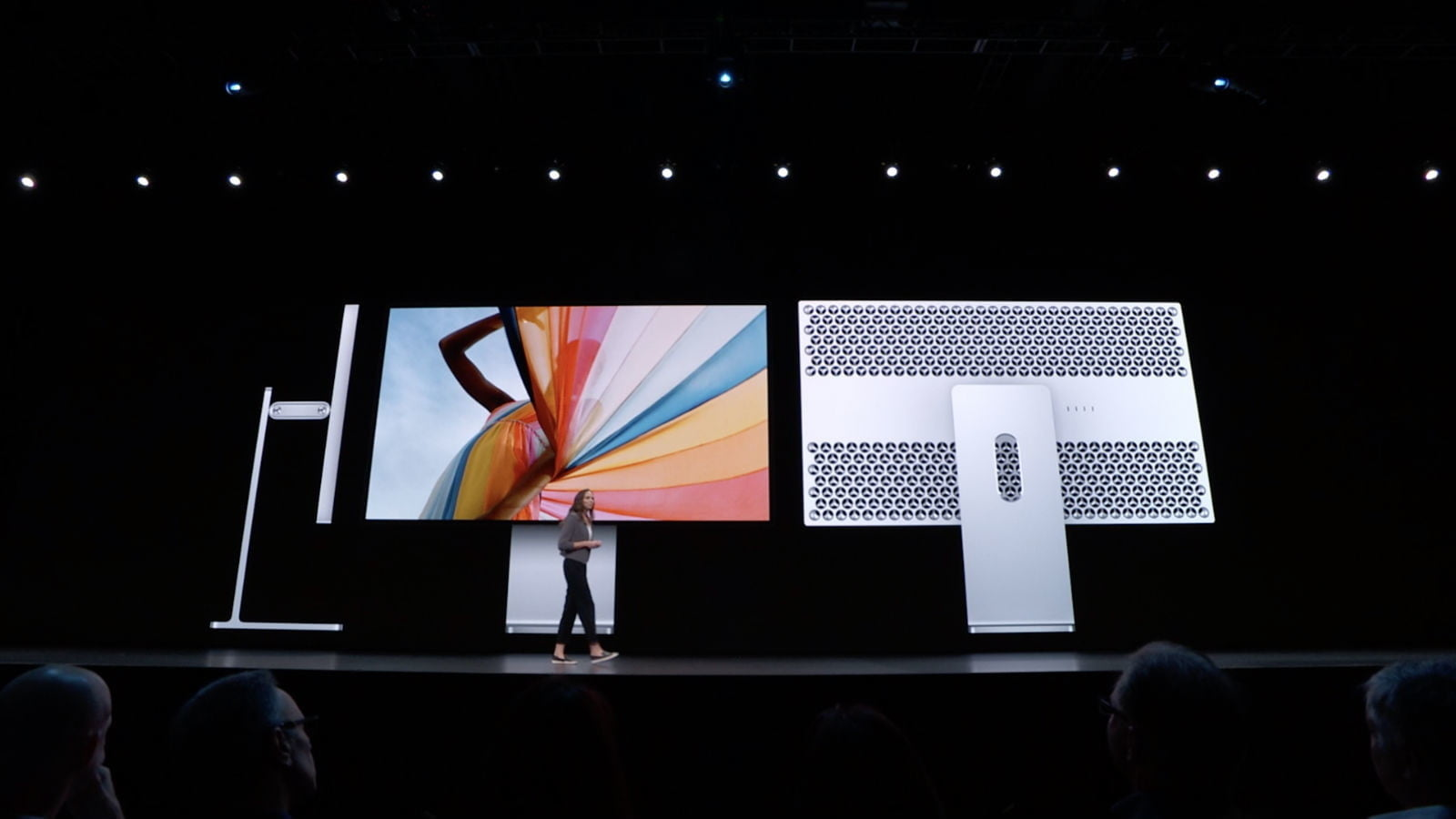 apple pro display xdr wwdc 2019
