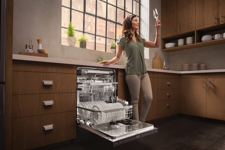 lg quadwash dishwasher lifestyle electronics usa