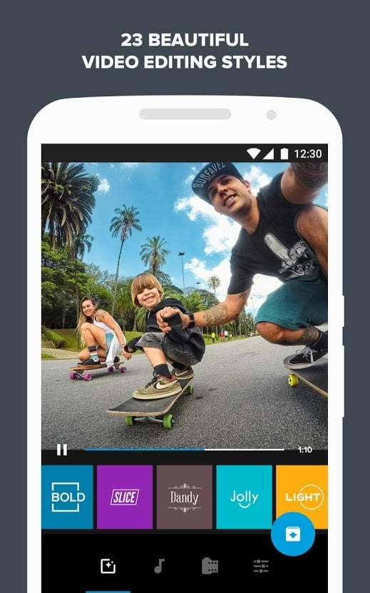 The Best Video Editing Apps for Android and iOS   Digital Trends