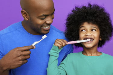 Quip's Electric Toothbrush for Kids Makes Oral Hygiene Less of a