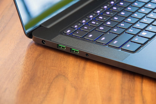 Razer Blade 2017 review