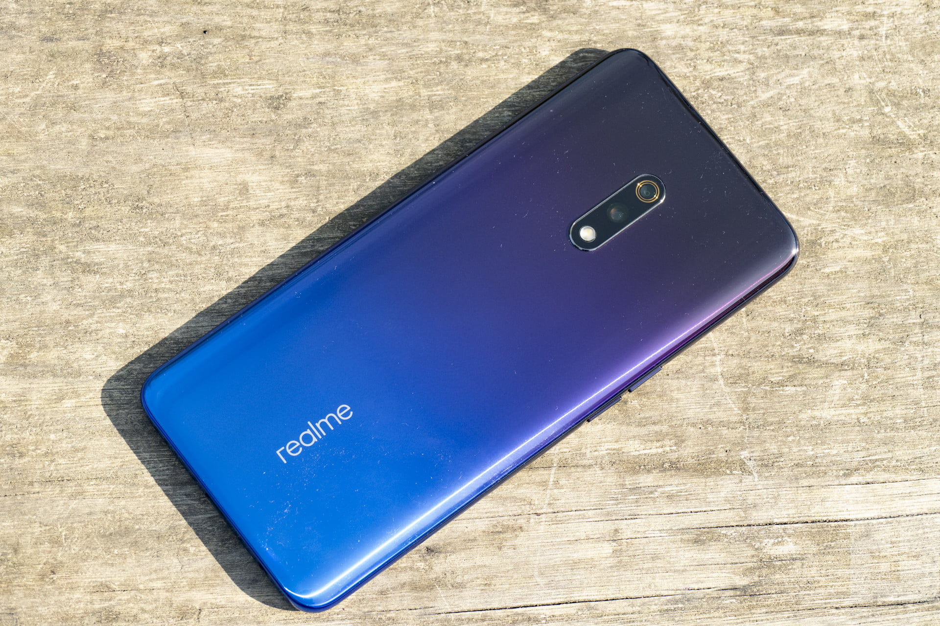 Realme X Hands On