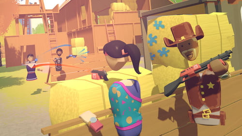 The Best HTC Vive Games You Can Play Right Now (July 2019