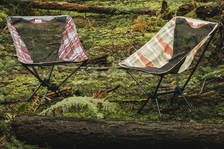 REI Co-op Flexlite Chair lifestyle
