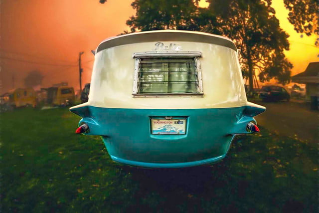 relic custom trailers are 60s inspired campers 007