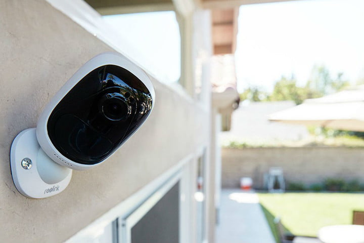 Reolink Argus Outdoor Security Cam